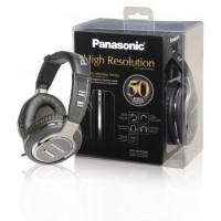 CASQUE HI-FI PANASONIC
