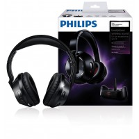 Philips casque hi-fi sans fil