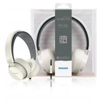 Philips casque à arceau CitiScape blanc