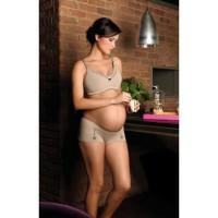 CACHE-CoeUR Brassiere de Maternité et Allaitement Illusion Beige
