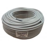 Hirschmann Koka6 100 dB cableon reel 100 m