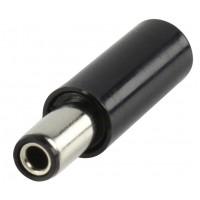 Lumberg power plug in:2.5mm