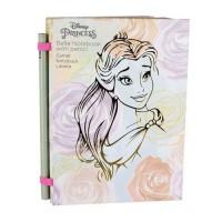 Cahier Disney - Belle