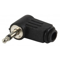 Valueline 3.5 mm mono jack plug