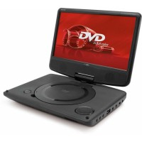 "CALIBER MPD 109 Lecteur DVD portable 9"" TFT LED"