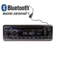 Caliber RCD231BT Autoradio CD/USB/SD/Bluetooth - AUR -