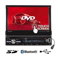 CALIBER RDD571BT Autoradio DVD / USB / SD / Bluetooth - autoradio double din