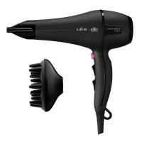 CALOR CV7852C0 Seche-Cheveux Signature Pro - Moteur AC - Revetement kératine & shine Calor for Elite