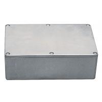 Fixapart aluminium enclosure 171x121x55 mm