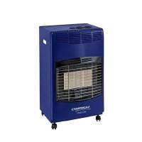 CAMPINGAZ Chauffage d'appoint a infrarouge IR 5000 FR - 4100 W - Bleu