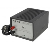 Kert power supply 12-13.8V 5 A