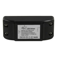 HQ Led driver constant current 350 mAh max 6x1 W