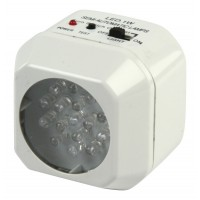 LUMIERE DE SECOURS LED RECHARGEABLE HQ
