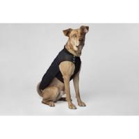 CANADA POOCH Manteau Summit Stretch 18 - 11/15 kg - Bleu - Pour chien