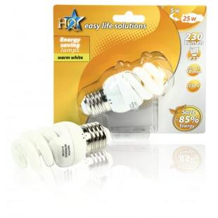 HQ ampoule à économie d'énergie