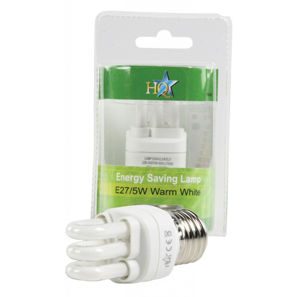 4261 ampoule a economie denergie mini line 5w hq ampoule
