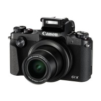 CANON Appareil photo Compact Expert G1X Mark III 24,2Mp - Noir