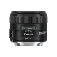 CANON 5345B005 Objectif - EF 24mm/2.8 IS USM