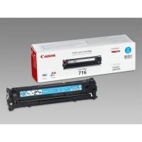 Canon 716 Toner Laser Cyan
