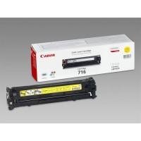 Canon 716 Toner Laser Jaune