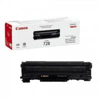 Canon 728 Toner Laser Noir