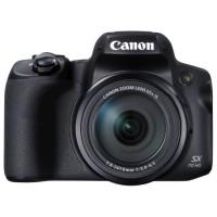 CANON Appareil Bridge PowerShot SX70 HS 20,3Mp - Noir