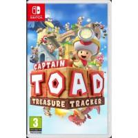 Captain Toad: Treasure Tracker Jeu Switch