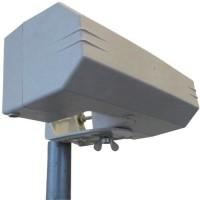 CAPTIMAX K1006AG5 DVB-T/T2 Antenne extérieure 8.5 dB UHF