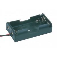 Fixapart battery holder 2 x penlite