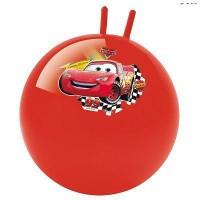 CARS - Ballon Sauteur - 50 cm - Jeu de Plein Air - Garçon - A partir de 3 ans