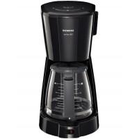 Siemens TC3A0103 coffee machine dark grey