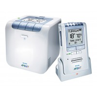 ECOUTE-BEBE DECT PHILIPS AVENT