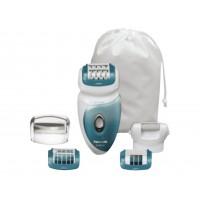 Panasonic wet & dry epilator