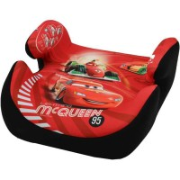 CARS Réhausseur Bas Groupe 2/3 Topo Confort First