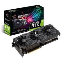 Carte graphique ASUS ROG Strix GeForce RTX 2060 6GB GDDR6