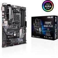 Carte Mere ASUS PRIME B450-PLUS - AM4