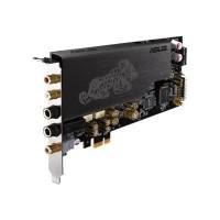 Carte son interne Asus Essence STX II - PCI Express - 24 bits - 192 kHz