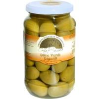 CASA BRUNA Olives vertes géantes - 310 G