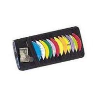 CASE LOGIC 3200012 Pochette CD - Noir