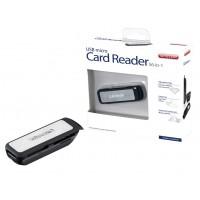 Sitecom Lecteur de cartes Micro USB