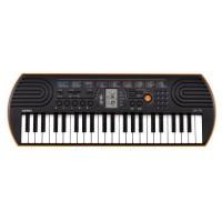 CASIO Mini clavier SA-76 44 touches