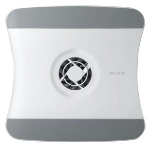 BELKIN SUPPORT DE REFROIDISSEMENT POUR ORDINATEUR PORTABLE BLANC F5L001E