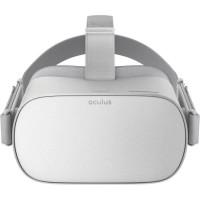 Casque de Réalité Virtuelle Autonome Oculus GO 64Go