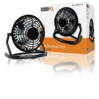 Basic XL ventilateur USB de bureau silencieux