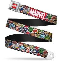 Ceinture Marvel: Héros Marvel Kawaii
