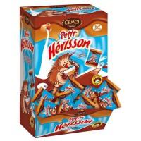 CEMOI Lot de 80 guimauves Hérissons au chocolat - 880 g