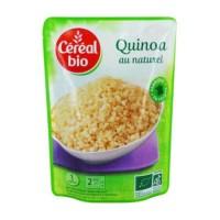 CEREAL BIO Quinoa précuit Bio - 220 g