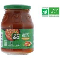 Chair de tomate aux légumes bio - 400 g
