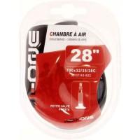 Chambre a air 700 x 32 / 35 / 38 - Petite valve