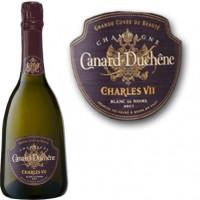 Champagne Canard Duchene Charles VII Blanc de Noirs Brut